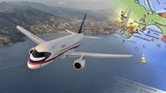 Как добраться в Крым самолетом