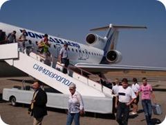 Авиабилеты Симферополь Санкт Петербург