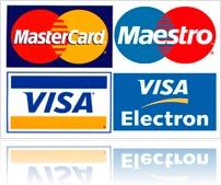 Оплата авиабилетов банковской картой