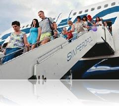 Субсидированные авиабилеты в Крым 2016