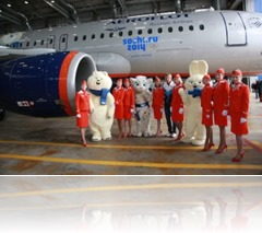 Авиабилеты Москва Сочи туда и обратно