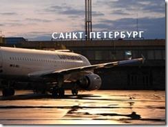 Билеты на самолет Москва Питер