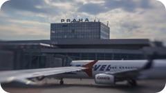 Санкт Петербург Прага Авиабилеты