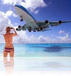 Билеты  на самолет  в Крым