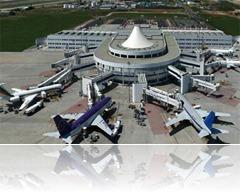 Авиабилет Москва Анталья