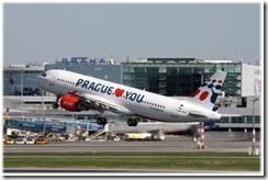 Билеты Москва Прага самолет